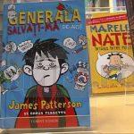 TOP LECTURA – Cartile de aventura si de fictiune sunt cele mai cautate de copii, la Biblioteca Judeteana din Baia Mare. Vezi ce citesc pustii (VIDEO)