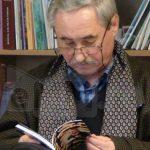 SEMN DE APRECIERE – Poetul Viorel Muresan a fost rasplatit cu o carte aniversara, in Baia Mare (VIDEO)
