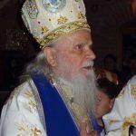 DISTINCTIE – Arhiepiscopul Iustinian Chira a fost decorat cu Steaua Romaniei in grad de Cavaler
