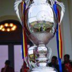 FOTBAL – CUPA ROMANIEI – Programul semifinalelor si al finalei