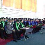 CURS FESTIV – O noua generatie de ingineri a sarbatorit absolvirea celor patru ani de studii, la Centrul Universitar Nord din Baia Mare (VIDEO)