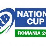 RUGBY – Cinci componenti ai CSM Stiinta Baia Mare, in lotul Romaniei pentru IRB Nations Cup