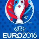 FOTBAL – Platini a prezentat logo-ul Euro 2016
