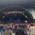 """DIN CULISE – Artistii care au cantat in deschiderea concertului Deep Purple de la Cluj, despre intalnirea cu """"greii"""" muzicii rock (VIDEO)"""