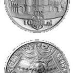 EMISIUNE NUMISMATICA – Moneda din argint, la 140 de ani de la nasterea Luciei Sturdza-Bulandra