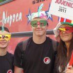 PE SEMICERCURI – Festivalul Handbalului Juvenil are loc, la acest final de saptamana, in Baia Mare (VIDEO)