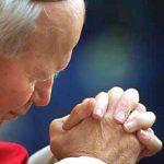 RELIGIE – Sangele papei Ioan Paul II pastrat ca relicva intr-o biserica poloneza