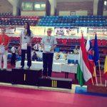 TAEKWON DO ITF – Medalii pentru CS Stiinta-Ardealul Baia Mare