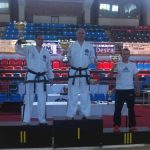 TAEKWON-DO ITF – Martial Arts Dojo Baia Mare, locul 3 in clasamentul Cupei Internationale de Vara din Oradea