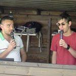 WEEKEND LIVE – Distractie si premii cu Radio eMaramures, la piscina Romanita (VIDEO)