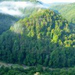 TURISM – TRASEE TURISTICE MARAMURES – Prin Preluca Veche, la Piatra Cerbului, Cascada Pisatoarea, Valea Arinului si Magureni (GALERIE FOTO)