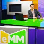 PROMO – Primarul Catalin Chereches, invitatul din aceasta seara la Dezbaterea Zilei, cu Cosmin Mesaros