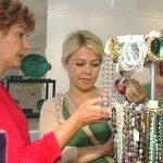EXPO MINERALIA 2013 – Sala Millennium II din Baia Mare – cutie cu bijuterii pentru trei zile (VIDEO)