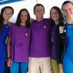 NATATIE – 27 de medalii pentru Baia Mare la Campionatul National destinat juniorilor 2