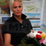 HANDBAL – LIGA NATIONALA – Paula Ungureanu – contract pe un an cu HCM Baia Mare, cu posibilitate de prelungire (VIDEO)