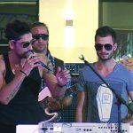 CONCERT – Connect-R a starnit admiratie in randul femeilor si invidie printre barbati, la cel mai recent concert al sau in Baia Mare (VIDEO)