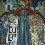 RELIGIE – Sarbatoarea Acoperamantului Maicii Domnului, praznuita maine, 1 octombrie