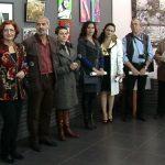 """EXPOZITIE – 17 lucrari de arta, selectate pentru a fi expuse in cadrul editiei cu numarul 17 a manifestarii """"Studio Studentesc"""" (VIDEO)"""