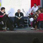 SPECTACOL EMOTIONANT – Tinerii si copiii cu dizabilitati din cadrul Asociatiei Esperando au fost actori pentru o zi (VIDEO)