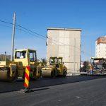 MODERNIZARE – Reabilitarea strazii Granicerilor decurge conform planului. Lucrarile au fost efectuate la cea mai buna calitate (VIDEO)
