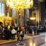 SARBATOARE – Cuvioasa Parascheva, ocrotitoarea Moldovei, cinstita de Biserica Ortodoxa in 14 octombrie