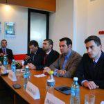 MEDIU – Europarlamentarii PSD Catalin Ivan si Ciprian Tanasescu il sustin pe primarul Catalin Chereches si se declara impotriva mineritului pe baza de cianuri (VIDEO)