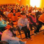 "CARITABIL – Elevii Scolii ""Nicolae Iorga"" au donat fructe si legume copiilor si tinerilor de la Esperando"