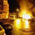 SITUATII DE URGENTA – Pompierii maramureseni au intervenit la cinci incendii in 24 de ore