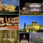 DESTINATII TURISTICE – Topul oraselor din strainatate preferate de romani pentru Revelion