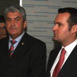 PARTENERIAT – Primarul Catalin Chereches a declarat, la sedinta reunita a comitetelor executive judetene ale PSD si UNPR, ca va sprijini la alegeri doar candidati care vor sustine proiectele sale pentru Baia Mare