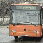 PROGRAM URBIS – Deviere circulatie autobuze in Piata Millennium, in perioada 30 noiembrie – 2 decembrie