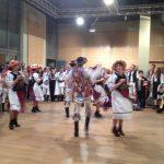 ZIUA NATIONALA A ROMANIEI – Promovarea patrimoniului cultural, folcloric si gastronomic al judetului Alba la Bruxelles