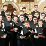 COLINDE – Concert impresionant sustinut de corul Seminarului Teologic Ortodox din Baia Mare si invitatii sai, in Catedrala Episcopala (VIDEO)
