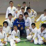 TAEKWON-DO ITF – Martial Arts Dojo Baia Mare si-a incheiat anul competitional 2013 cucerind medalii la Cupa Transilvania