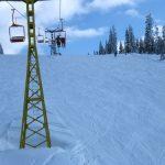 STAREA PARTIILOR – Vezi unde se mai poate schia in Maramures