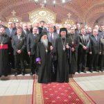 ADUNARE EPARHIALA – Membrii Adunarii Eparhiale a Episcopiei Ortodoxe a Maramuresului si Satmarului si-au prezentat activitatea pe 2013 (VIDEO)