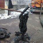 ATENTIE – Canalizarea nu este cosul de gunoi al orasului