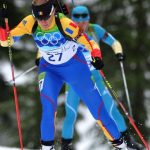 OLIMPICE – Eva Tofalvi, purtator de drapel al echipei olimpice a Romaniei la Soci
