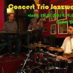CONCERT JAZZ – Trupa Jazzwaves va sustine un concert in Baia Mare