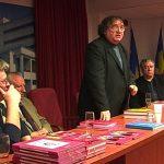 """CRITICA LITERARA – Tripla lansare de carte, la Biblioteca Judeteana """"Petre Dulfu"""" din Baia Mare (VIDEO)"""