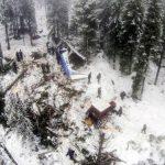 SONDAJ – STS-cea mai vinovata institutie in cazul accidentului aviatic din Muntii Apuseni