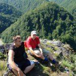 TURISM – Britanicii dornici de aventura, cultura si istorie aleg Romania