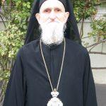 """RELIGIE – Parastas la Manastirea """"Sfanta Ana"""" Rohia, la 40 de zile de la trecerea la Domnul a marelui duhovnic Serafim Man"""