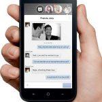 FACEBOOK HOME – Aplicatie gratuita pentru telefoanele care ruleaza pe sistemele de operare Android