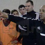 FOTBAL – De la Sporting Recea, in atentia scouterului de la Academia de Fotbal West Ham United (VIDEO)