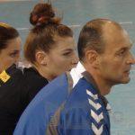 """HANDBAL – LIGA NATIONALA – Costica Buceschi: """"Sunt multumit de rezultat, nu sunt multumit deloc de joc"""" (VIDEO, GALERIE FOTO)"""