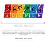 DOODLE – Google marcheaza debutul Jocurilor Olimpice de la Soci printr-un logo special