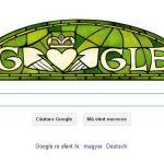 DOODLE – Google sarbatoreste ziua Sfantului Patrick printr-un logo special