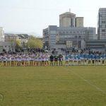 RUGBY – CSM Stiinta Baia Mare a invins categoric Dinamo, in ultimul amical inaintea inceperii campionatului (VIDEO)