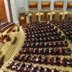 VOT – Guvernul Ponta III a fost aprobat de Parlament. 346 optiuni au fost favorabile